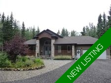 Water Valley Acreage,Land for sale, Rural Mountain View County, Black Bear Ridge House for sale: 3 bedroom 2,107 sq.ft. (Listed 2018-06-08)