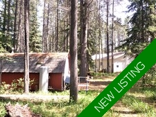 Country Residential Land,Clearwater County Acreage Land for sale: (Listed 2018-06-09)
