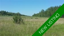 160 acres Treed & Private, Agriculture Land for sale: (Listed 2018-06-30)