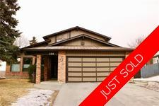 Calgary NorthWest,Ranchlands House for sale: Family Home 5 bedroom 2,036 sq.ft. (Listed 2019-01-15)