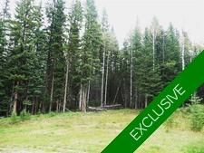 Water Valley and Rural Mountain View County acreage lots available, Country Residential Land for sale: (Listed 2019-03-24)