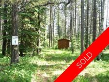 Clearwater County Acreage Land for sale: Recreational Residential land (Listed 2019-03-25)