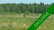 Bergen Land, Rural Mountain View County 160 Acres, Agricultural Recreational Land for sale: (Listed 2019-05-16)