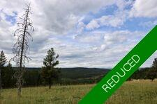 Recreational and Agricultural Land for sale, Rural MD Bighorn County Land, Silver Valley, Creek Mountain View: (Listed 2020-09-05)